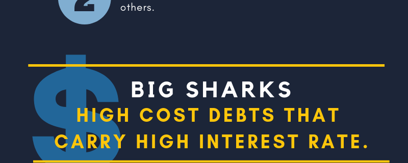 Big Sharks: A Term You Need to Know