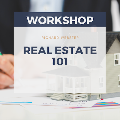 Real Estate 101 course image